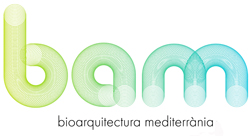 Resultat d'imatges de bam bioarquitectura mediterranea